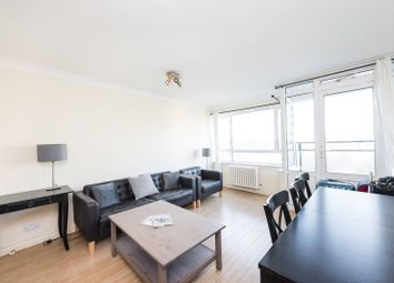 Thumbnail 2 bedroom flat to rent in Churchill Gardens, Pimlico