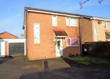 Thumbnail 4 bed detached house for sale in Birchall Green, Woodley, Stockport