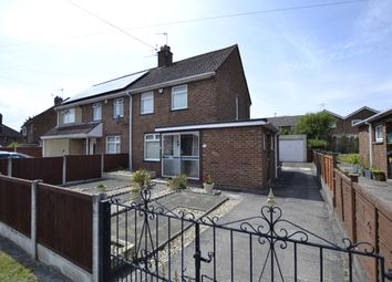 2 bed semi-detached house to rent in Ambleside Avenue, Bristol BS10