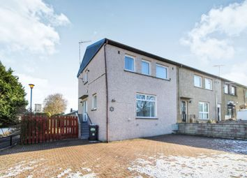 Thumbnail 3 bedroom end terrace house for sale in Marchburn Crescent, Aberdeen