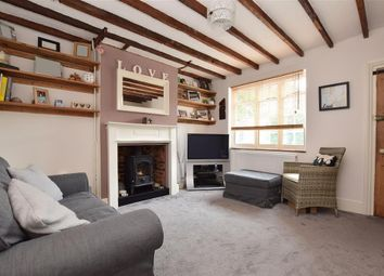 Thumbnail 2 bed end terrace house for sale in Copse Road, Redhill, Surrey
