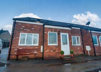 Thumbnail 3 bed semi-detached house to rent in Somerset Drive, Brimington, Chesterfield