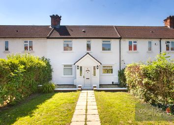 Thumbnail 3 bed terraced house for sale in Sturgess Avenue, London