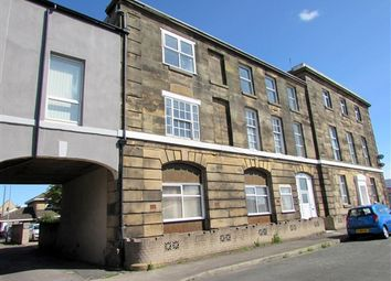 Thumbnail 2 bed flat for sale in Dock Street, Fleetwood