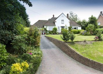 Thumbnail 4 bed detached house to rent in Hungershall Park Close, High Rocks Lane, Tunbridge Wells