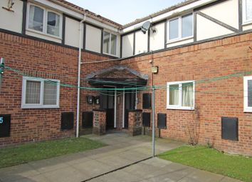 1 bed flat for sale in Maplewood House, Bolton BL1
