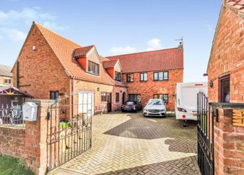 4 bed detached house for sale in Trent Lane, North Clifton, Newark NG23