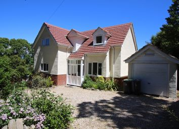 Thumbnail 2 bed detached house for sale in Bon Accord Road, Swanage