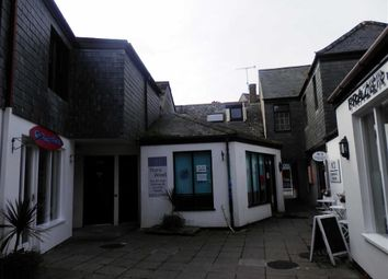 Thumbnail Retail premises to let in Unit 2, St Marys Street Mews, St Marys Street, Truro