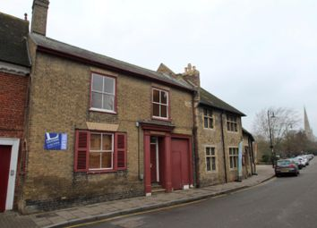 Thumbnail 3 bedroom property to rent in The Broadway, St. Ives, Huntingdon