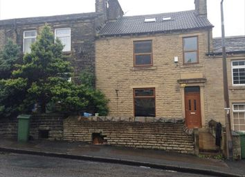 Thumbnail 5 bedroom terraced house to rent in Taylor Hill Road, Huddersfield