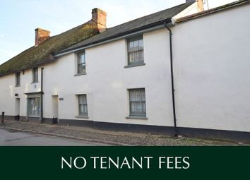 Thumbnail 3 bedroom terraced house to rent in Bullen Street, Thorverton, Exeter