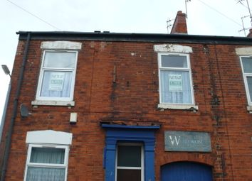 Thumbnail 1 bedroom flat to rent in Wilton Street, Hull
