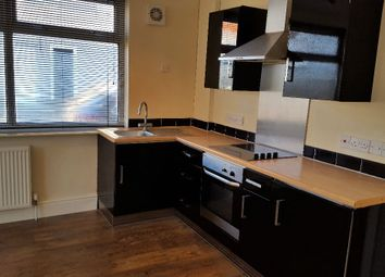 Thumbnail 1 bed flat to rent in New Chester Road, Eastham, Wirral