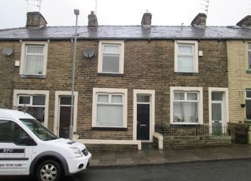 Thumbnail 2 bed terraced house to rent in St Johns Road, Burnley