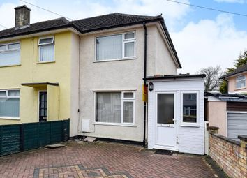Thumbnail 2 bed end terrace house for sale in Headington, Oxford