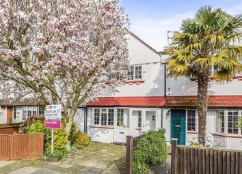 Thumbnail 3 bed terraced house for sale in Warren Avenue, Richmond