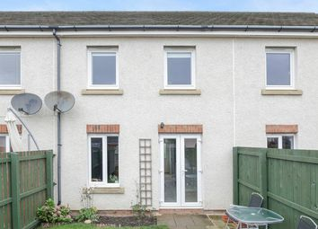 Thumbnail 3 bed terraced house for sale in Mallard Walk, Prestonpans