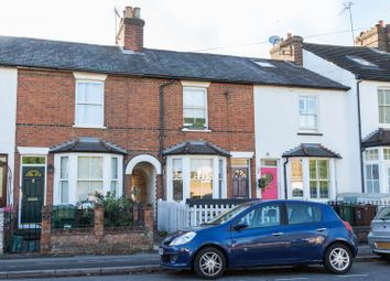 Thumbnail 3 bed terraced house for sale in Sandridge Road, St.Albans