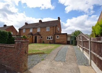 Thumbnail 3 bed semi-detached house for sale in Longacre, Ash