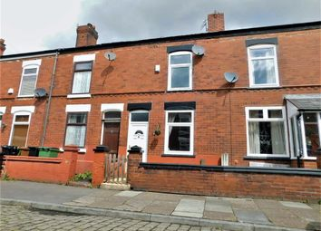Thumbnail 2 bedroom terraced house for sale in Berlin Road, Edgeley, Stockport
