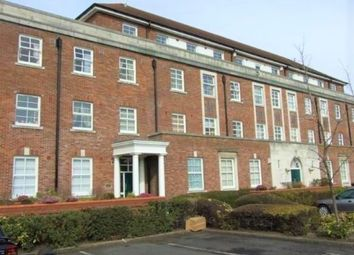 Thumbnail 2 bed flat for sale in Vale Lodge, Liverpool