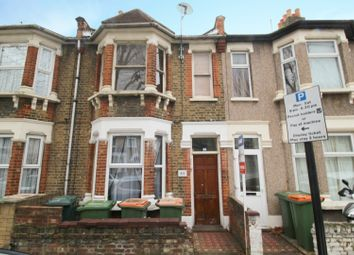 Thumbnail 1 bedroom flat for sale in Waghorn Road, Plaistow, Greater London