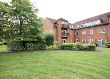 Thumbnail 2 bed flat for sale in The Maples, Warford Park, Mobberley