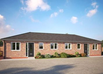 Thumbnail 2 bed bungalow for sale in Olivia Court, Semilong Road, Northampton, Northamptonshire