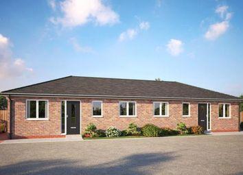 Thumbnail 2 bedroom bungalow for sale in Olivia Court, Semilong Road, Northampton, Northamptonshire