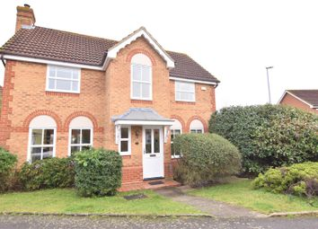 Thumbnail 4 bedroom detached house to rent in Northweald Lane, Kingston Upon Thames