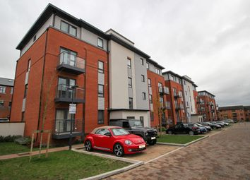 Thumbnail 2 bed flat for sale in Rembrandt Way, Watford