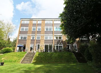 Thumbnail 3 bed maisonette for sale in Ross Court, Lubbock Road, Chislehurst, London