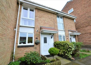 Thumbnail 2 bedroom terraced house for sale in Middlefields, Forestdale, Croydon