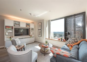 Thumbnail 1 bed property to rent in Vantage Point, 2 Junction Road, London
