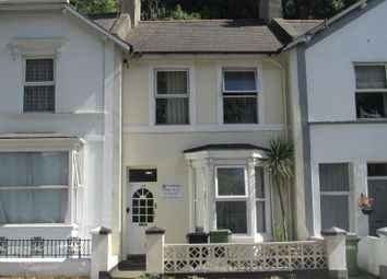 Thumbnail 7 bed property for sale in Lymington Road, Upton, Torquay