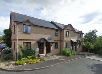 Thumbnail 2 bed terraced house to rent in Pineview Drive, Newport, Isle Of Wight