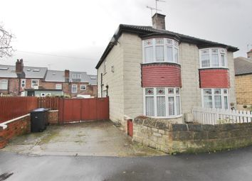 3 bed semi-detached house for sale in Seabrook Road, Norfolk Park, Sheffield S2
