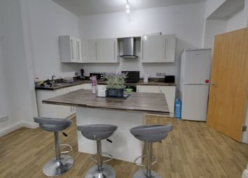 Thumbnail 3 bed flat to rent in Chancery Street, Leicester