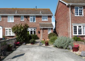 Thumbnail 3 bed end terrace house for sale in Coppice Lane, Selsey, Chichester