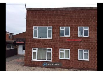 Thumbnail 1 bed flat to rent in Lanchester Gardens, Worksop