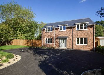 3 bed detached house for sale in Lexden Road, West Bergholt, Colchester CO6
