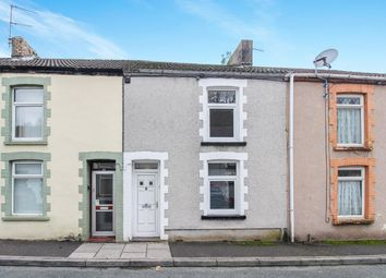 2 bed terraced house for sale in Pennant Street, Ebbw Vale NP23