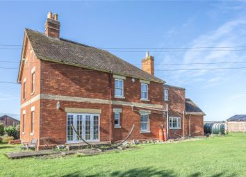 Thumbnail 4 bed detached house for sale in Old Hill, Charlton Musgrove, Wincanton, Somerset