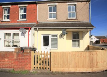 Thumbnail 1 bedroom flat for sale in Lechlade Road, Highworth