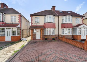 Thumbnail 3 bed semi-detached house for sale in Coldharbour Lane, Hayes