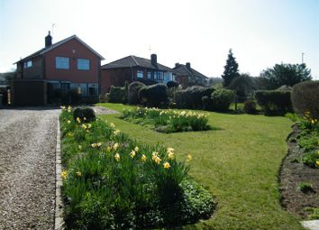 Thumbnail 3 bedroom detached house for sale in Harlaxton Road, Grantham