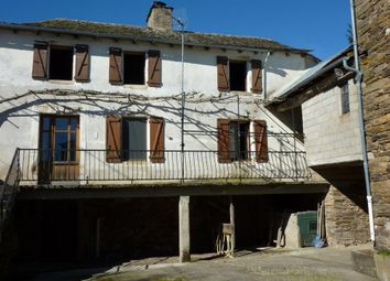 Thumbnail 3 bed barn conversion for sale in Midi-Pyrénées, Aveyron, Villefranche De Panat