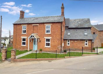 Thumbnail 5 bed detached house to rent in Pegs Lane, Denford, Northamptonshire