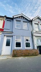 Thumbnail 3 bed terraced house for sale in Coombe Terrace, Brighton